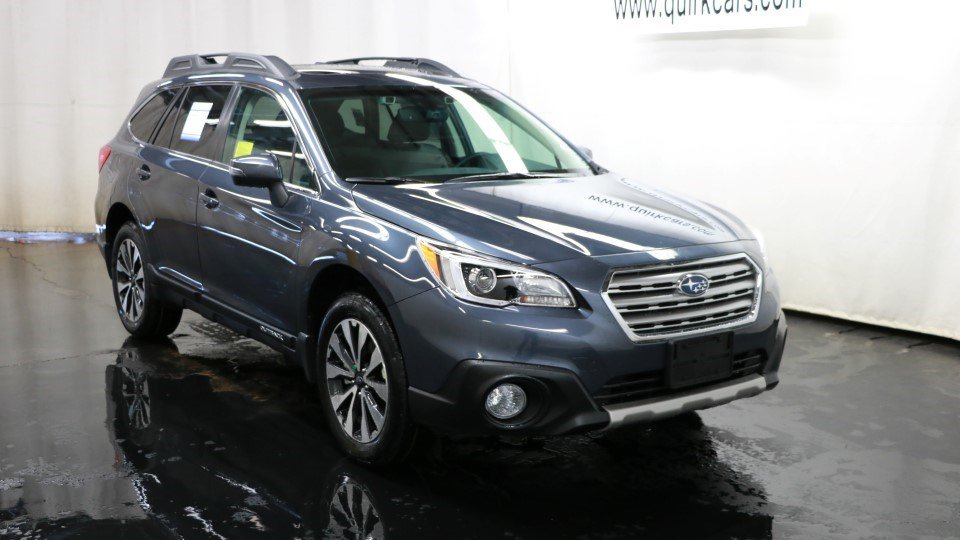 new 2017 subaru outback limited sport utility in braintree s12204 quirk works subaru. Black Bedroom Furniture Sets. Home Design Ideas