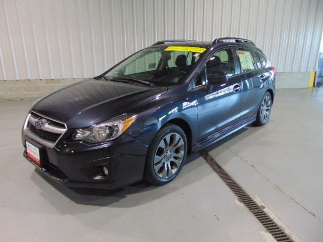 certified pre owned 2014 subaru impreza wagon sport limited hatchback in braintree s12016a. Black Bedroom Furniture Sets. Home Design Ideas
