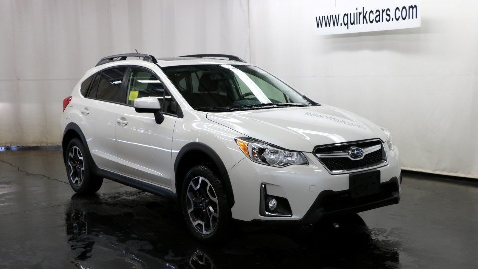 new 2017 subaru crosstrek premium sport utility in braintree s12099 quirk works subaru. Black Bedroom Furniture Sets. Home Design Ideas