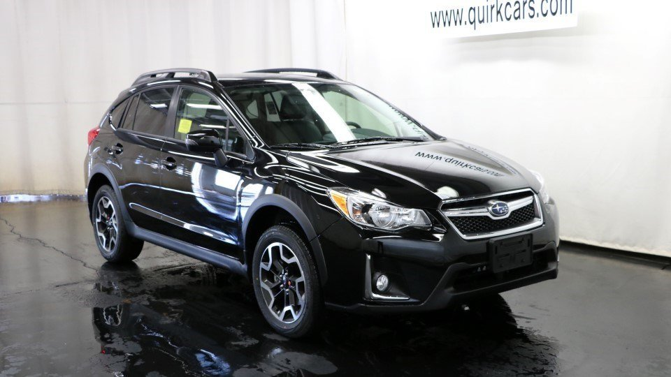 new 2017 subaru crosstrek limited sport utility in braintree s12102 quirk works subaru. Black Bedroom Furniture Sets. Home Design Ideas