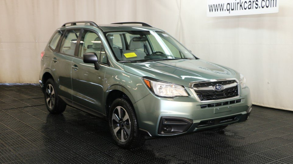 new 2018 subaru forester sport utility in braintree s13140 quirk works subaru. Black Bedroom Furniture Sets. Home Design Ideas
