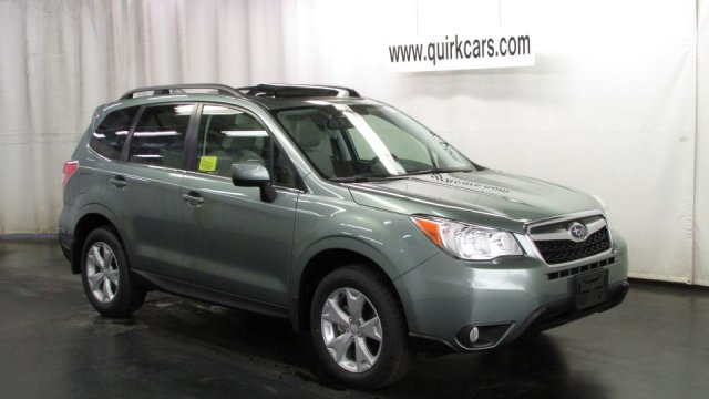 new 2016 subaru forester limited sport utility in braintree s10849 quirk works subaru. Black Bedroom Furniture Sets. Home Design Ideas